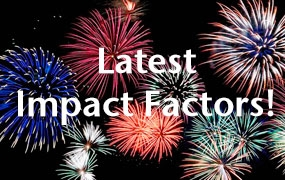 Impact Factors are released
