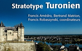 Stratotype Turonien