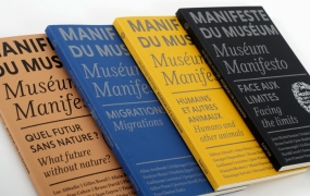 MANIFESTES DU MUSÉUM