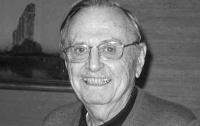 Hommage à Alain Crosnier