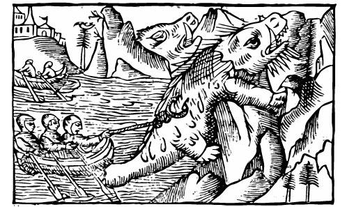 Le morse et le phoque dans les mers du Nord au Moyen Âge: chasse, exploitation, commerce. Une approche par les textes