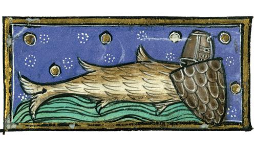 Entre tradition classique et imaginaire germano-celtique: les monstres anthropomorphes des mers septentrionales, au Moyen Âge et au début de l'époque moderne