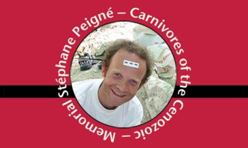 Stéphane Peigné (1973-2017) – Nécrologie