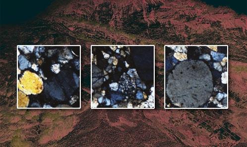Biostratigraphie (foraminifères), évolution des faciès et analyse séquentielle autour de la limite K-Pg dans la zone d'Hazara, bas Himalaya (coupe de Dhudial)
