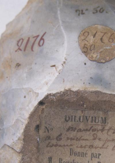 Dans l 39 paisseur du temps publications scientifiques du for Poisson coye