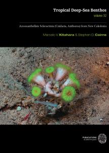 Tropical Deep-Sea Benthos volume 32