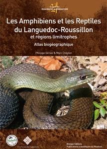 Les Amphibiens et les Reptiles du Languedoc-Roussillon et régions limitrophes