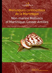 Mollusques continentaux de la Martinique