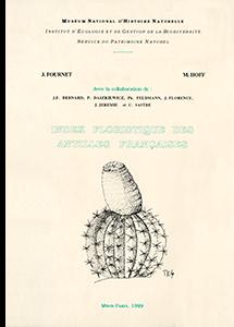Index floristique des Antilles françaises