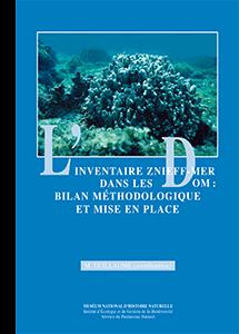 L'inventaire ZNIEF-Mer dans les DOM