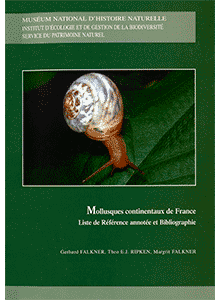 Mollusques continentaux de France