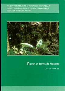 Plantes et forêts de Mayotte