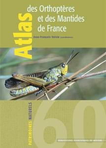 Atlas des Orthoptères et des Mantides de France
