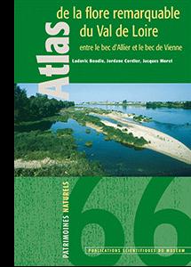 Atlas de la flore remarquable du Val de Loire