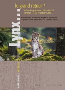 Lynx... le grand retour ?