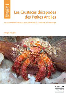 Les Crustacés décapodes des Petites Antilles