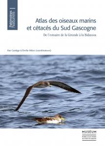 Atlas des oiseaux marins et cétacés du Sud Gascogne