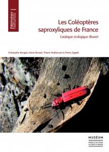Les Coléoptères saproxyliques de France