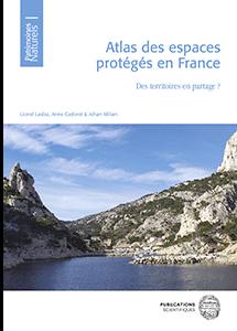 Atlas des espaces protégés en France