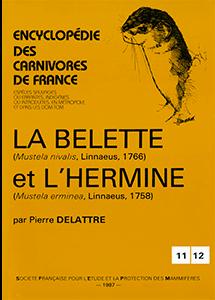 La Belette et l'Hermine