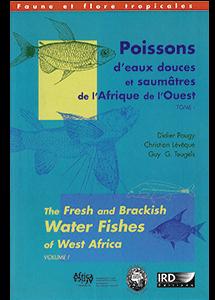 Poissons d'eaux douces et saumâtres de l'Afrique de l'Ouest, vol. 1 & 2