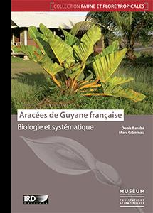 Aracées de Guyane française