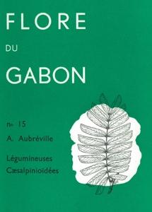 Leguminosae – Cesalpinioideae