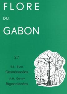 Gesneriaceae – Bignoniaceae