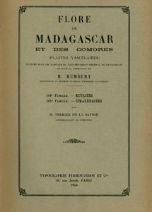 Rutaceae, Simaroubaceae