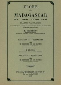 Trigoniaceae, Polygalaceae