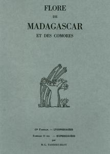 Lycopodiaceae, Huperziaceae