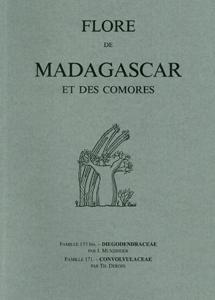Diegodendraceae, Convolvulaceae