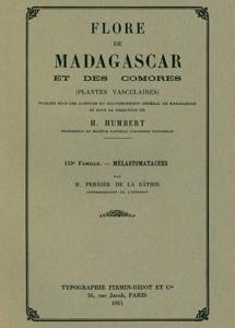 Melastomaceae