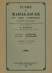 Oenotheraceae, Halorhagaceae