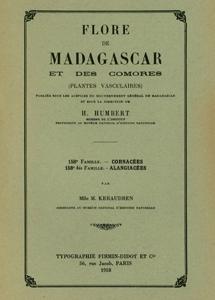 Cornaceae, Alangiaceae