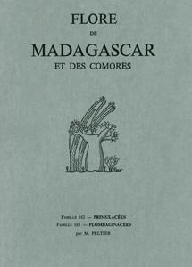Primulaceae, Plumbaginaceae