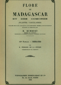 Ebenaceae