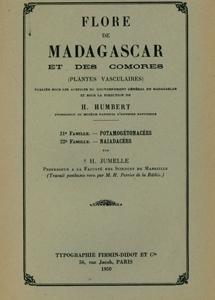 Potamogetonaceae, Naiadaceae
