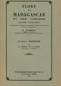 Myristicaceae