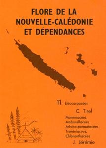 Elaeocarpaceae – Monimiaceae, Atherospermataceae, Amborellaceae, Trimeniaceae, Chloranthaceae