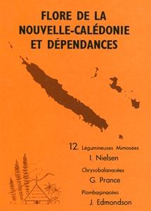 Leguminosae – Mimoseae – Chrysobalanaceae – Plombaginaceae