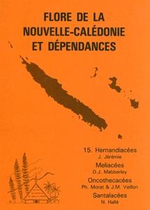 Hernandiaceae – Meliaceae – Oncothecaceae – Santalaceae