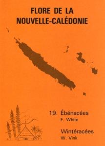 Ebenaceae – Winteraceae
