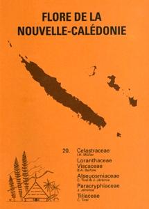Celastraceae – Loranthaceae – Alseuoemiaceae – Paracryphiaceae – Tiliaceae
