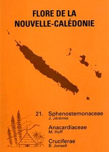 Sphenostemonaceae – Anacardiaceae  – Cruciferae