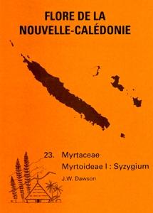 Myrtaceae, Myrtoideae (1)