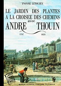 Le jardin des plantes à la croisée des chemins avec André Thouin