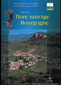Atlas de la flore sauvage de Bourgogne