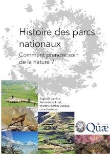 Histoire des parcs nationaux