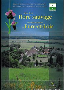 Atlas de la Flore sauvage du département de l'Eure-et-Loir